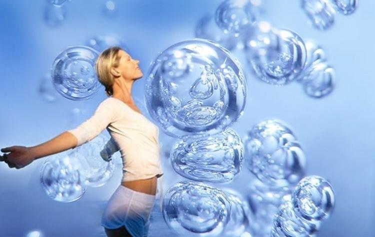 Ozono terapija